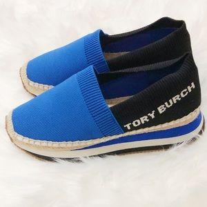 Tory Burch Daisy Slip-On Sneakers